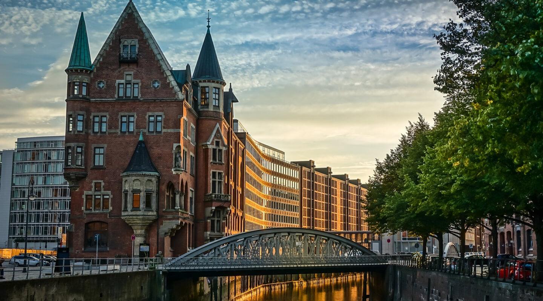 Sunny Germany