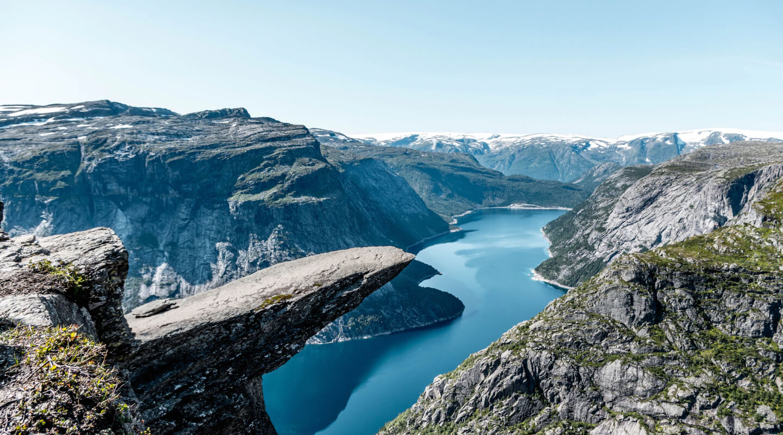 Wild Nature Norway