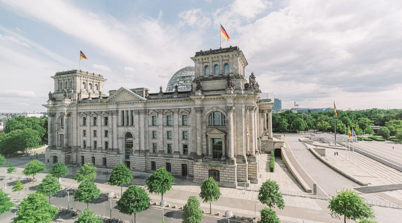Grand Germany