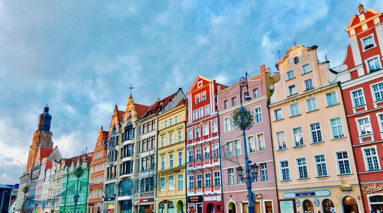 Poland Autumn