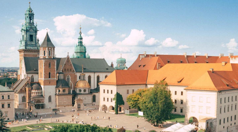 Majestic Poland