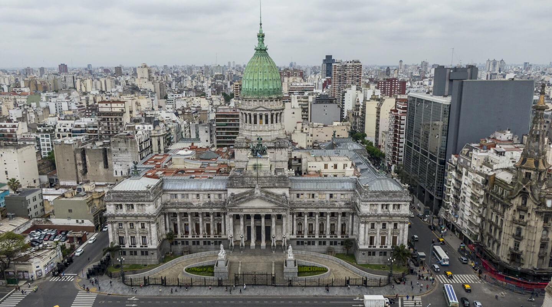 Magnificent  Argentina