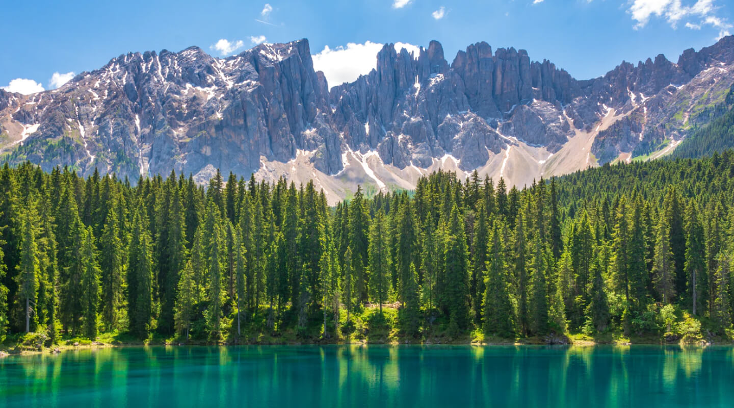 Magnificent Italy