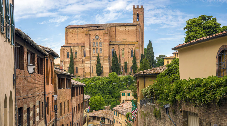 Romantic Italy