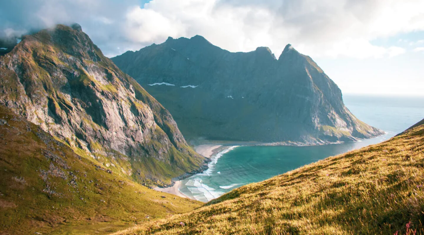 Magnificent Norway