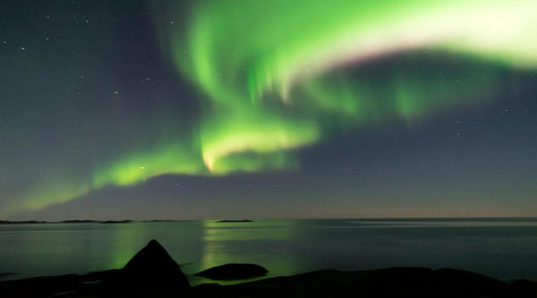 Romantic Norway
