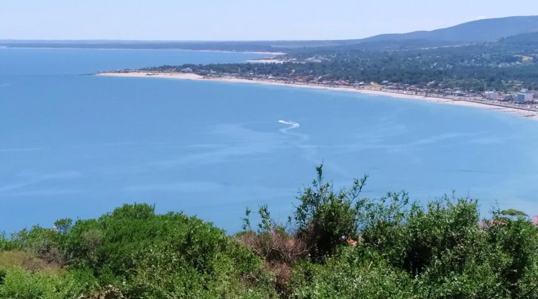 Sea Kiss Uruguay